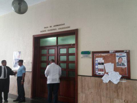 Aplazan audiencia contra ex director INAPA por presunta corrupción