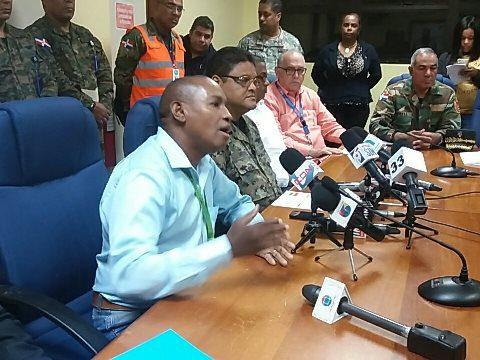 COE advierte desaprensivos piden donaciones a ciudadanos