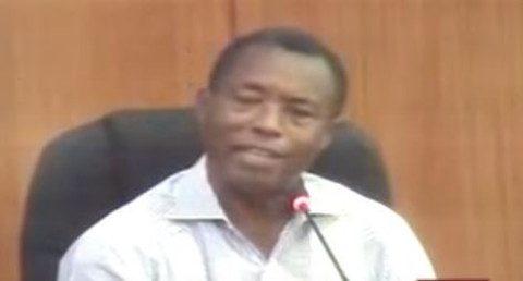 Aplazan juicio contra Blas Peralta y demás implicados en muerte de exrector UASD