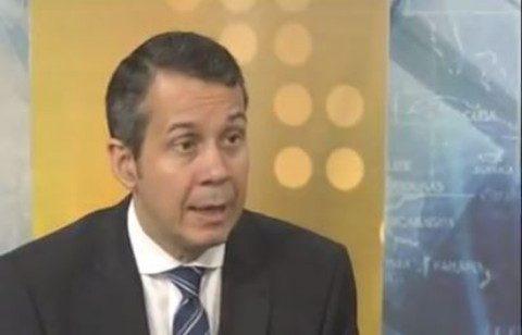 Orlando Jorge Mera dice PRM pide vayan a cárcel culpables en caso Odebrecht