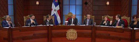 CNM dio inicio entrevistas a candidatos de altas cortes