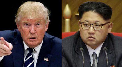 Gobierno ruso advierte ejercicios militares entre EE.UU y Corea del Sur podrían empeorar situación