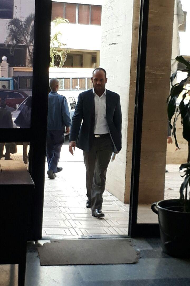 Interrogan juez suspendido por caso Quirinito