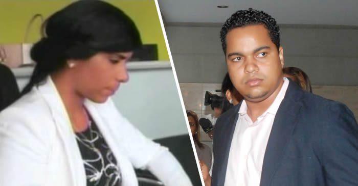 Psiquiatra dice esposa de Quirinito padece depresión; continúan interrogatorios por el caso