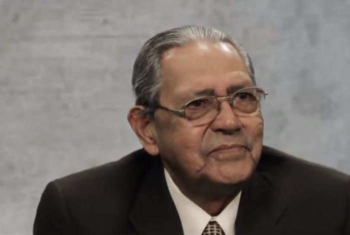 Fallece veterano locutor Buenaventura Bueno Torres