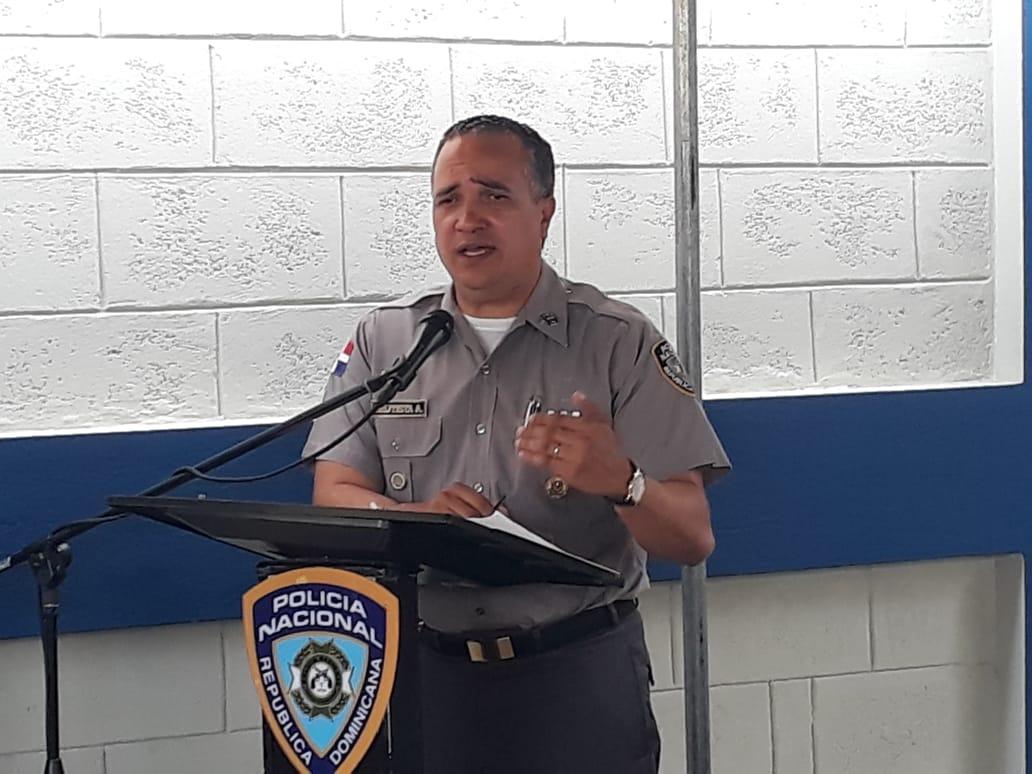 Director PN dice que ordenó investigar supuesta persecución a familia de Yuniol Ramírez