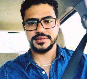 Resultado de imagen para Jhony Armando Santana Rodríguez, el joven muerto