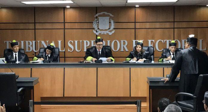 Amplio rechazo genera en oposición y cercanos a Leonel pedido de Pared Pérez para investigar jueces TSE