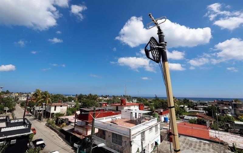 Kuba lässt privates WLAN zu | Bildquelle: n.com.do © n.com.do | Bilder sind in der Regel urheberrechtlich geschützt