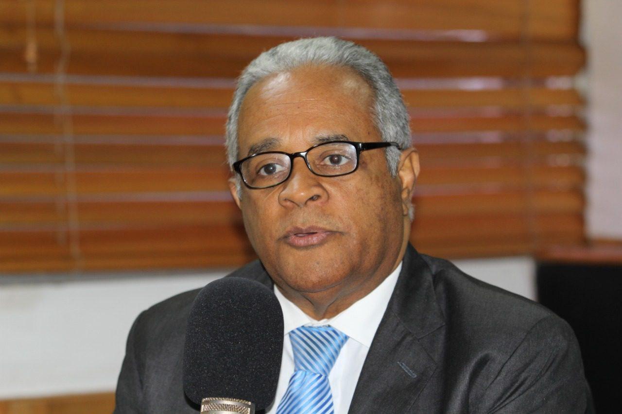 El exministro de Salud Pública, Rafael Sánchez Cárdenas.