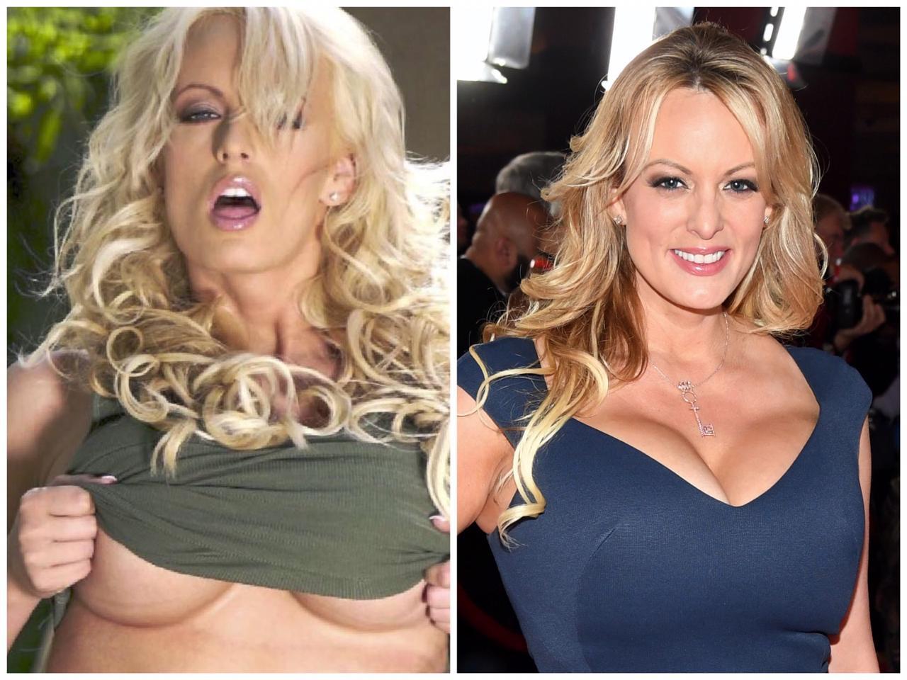 Actrkz Porno Que Llego A Ser Politica conoce los famosos que pasaron de la industria pornográfica