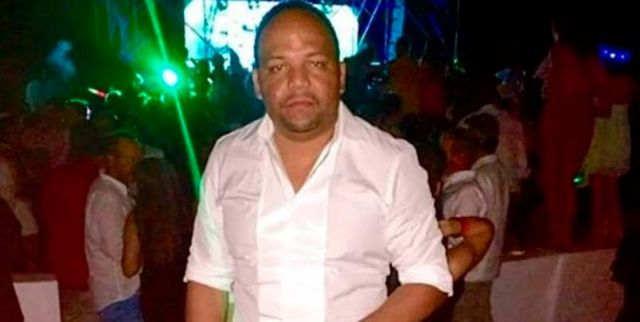 César El Abusador dispuesto a entregarse a EEUU en Haití o aguas internacionales