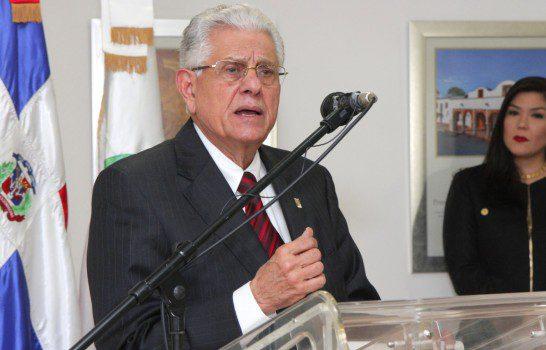 TRAS RENUNCIA Roberto Saladín retira renuncia de la JCE y continuará en su posición