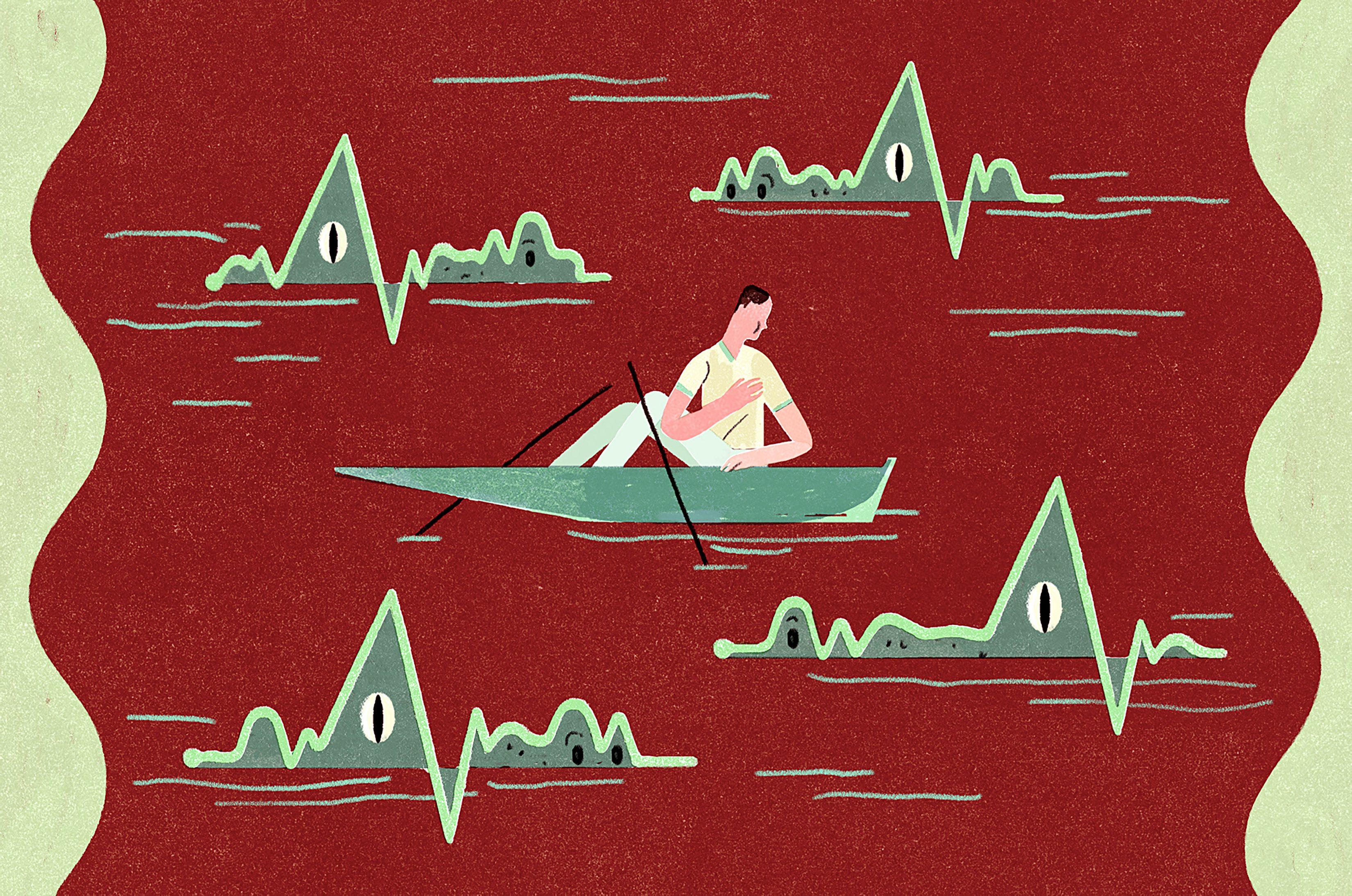 Resultado de imagen para infarto de miocardio silencioso