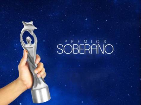 Los premios soberanos para 2021 serán transmitidos de manera oficial por Color Visión, canal 9.