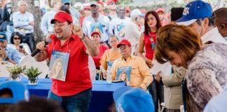 Movimiento Fuerza Reformista