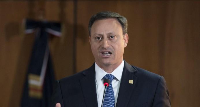 Jean Alain Rodríguez, exprocurador general de la República.