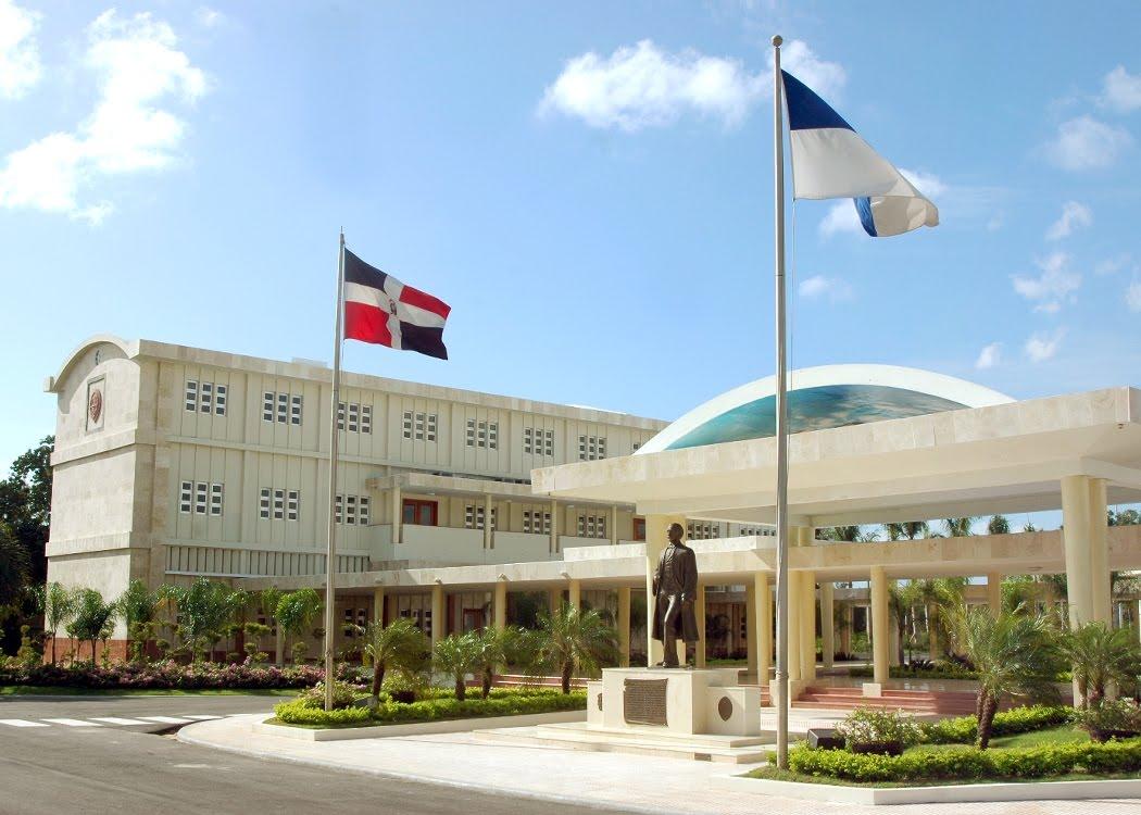 Universidad Autónoma de Santo Domingo (UASD). Fuente externa.