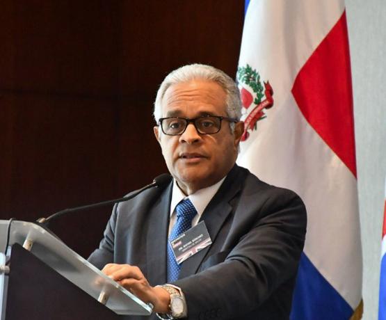 Rafael Sánchez Cárdenas, exministro de Salud Pública