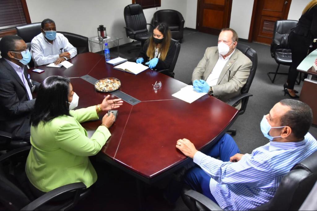 Compartimiento de Cuentas manejo con Fedomu sobre limpidez en ayuntamientos – N Dactilar