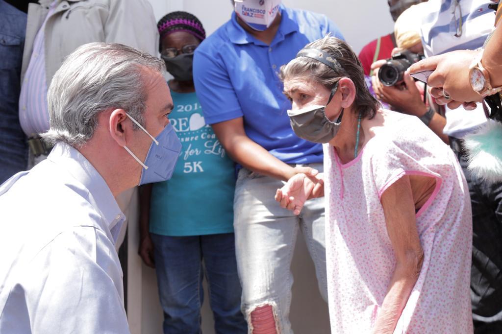 Abinader garantiza ayudas de acontecimiento serán mantenidas hasta reactivación económica – N Dactilar