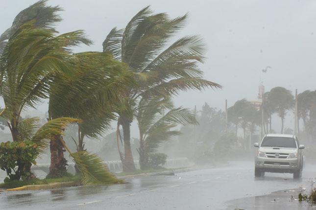 Hoy arranca estación ciclónica con proyección de 16 tormentas tropicales y 8 que podrían ser huracanes – N Dactilar