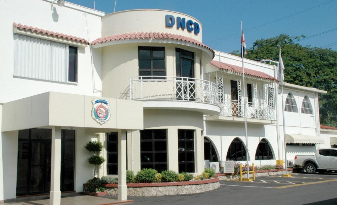 Sede de la DNCD