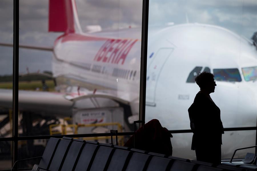 Iberia retomará vuelos directos entre Amarradero Exuberante y España en agosto – N Dactilar
