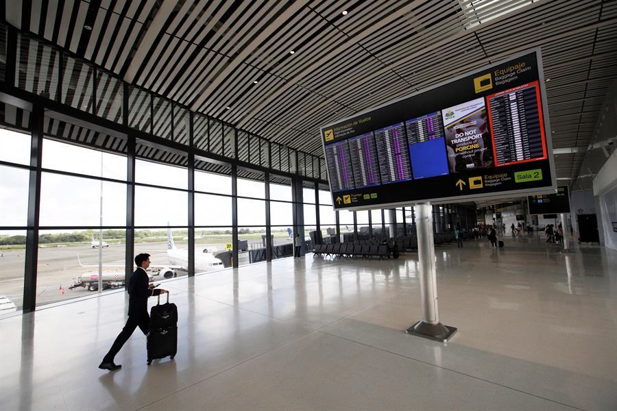 Aeropuerto de Panama
