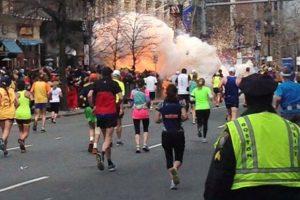 atentado del maratón de Boston fue un acto terrorista que ocurrió el lunes 15 de abril de 2013