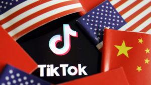 TikTok demandará Gobierno de EE.UU.
