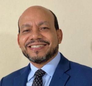 Director designado para la DGII por Luis Abinader. Grupo Punta Cana