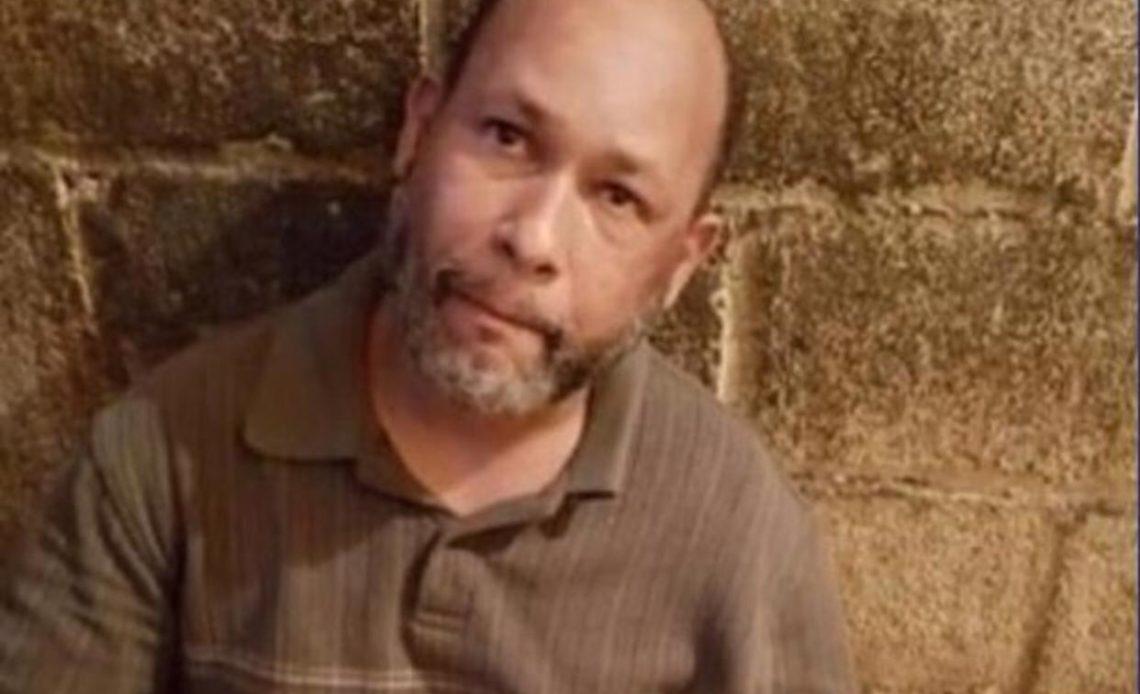 Hombre identificado como asesino de la niña