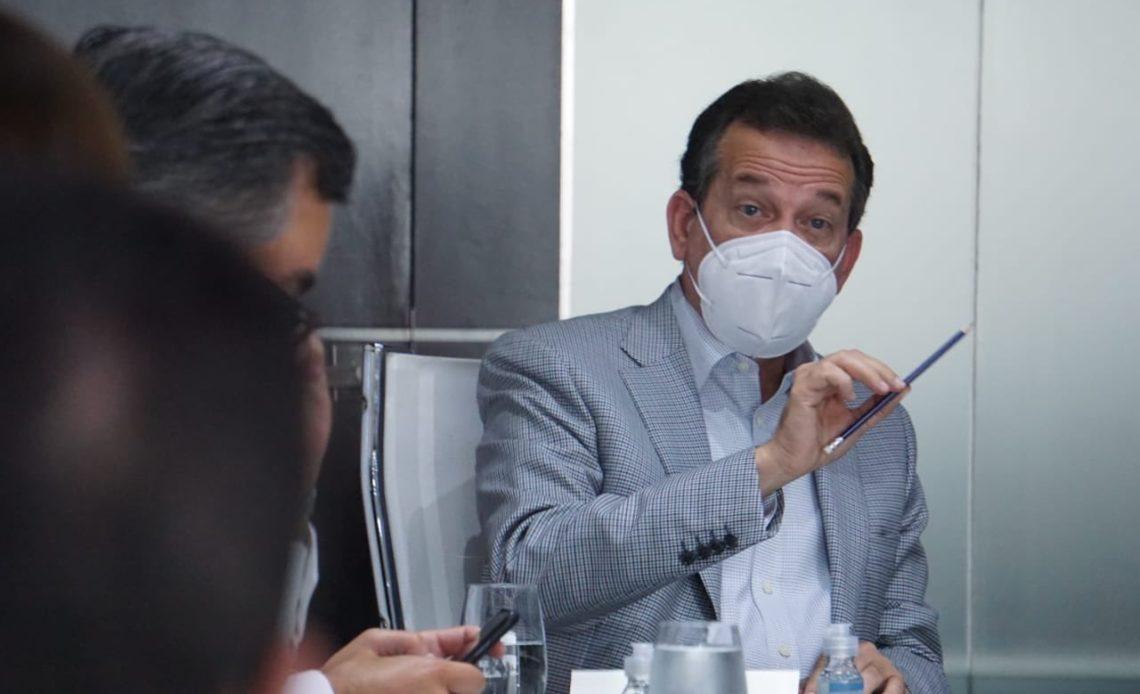 Ito Bisonó, designado ministro de Industria y Comercio