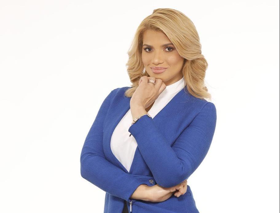 Kimberly Taveras Duarte