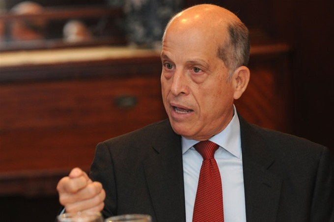 Max Puig, político dominicano