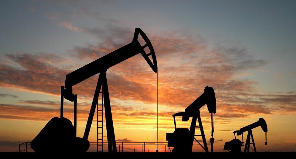 Petróleo de Texas