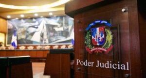Poder Judicial de la República