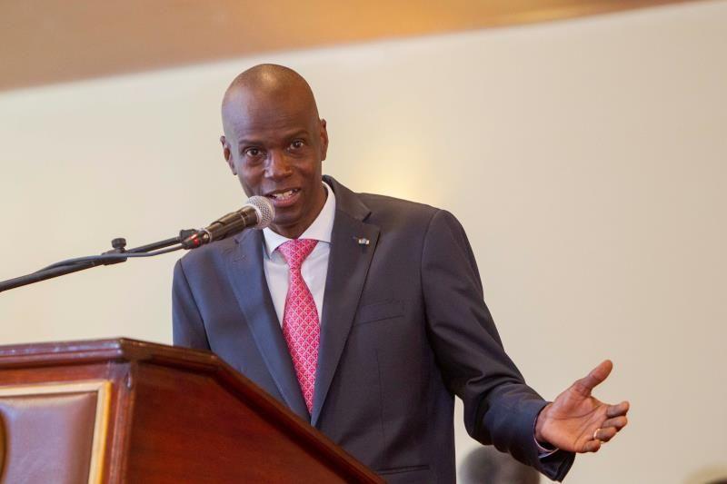 Presidente de Haití
