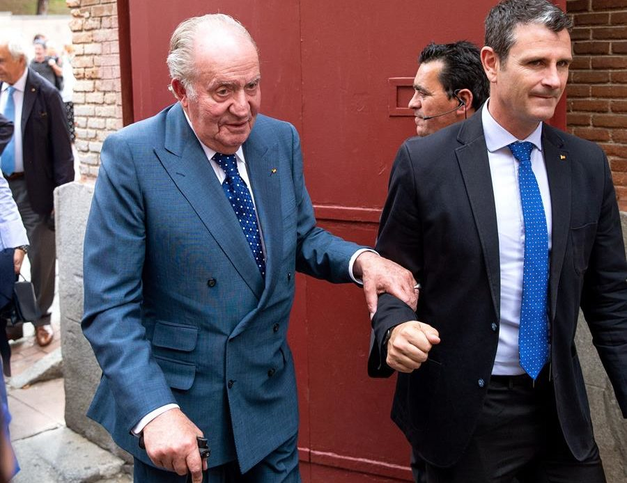 ReyJuan Carlos I