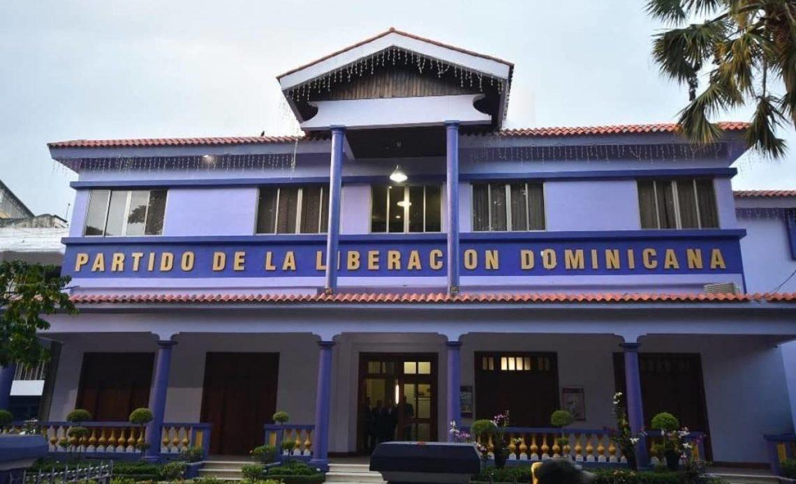Casa Nacional PLD.