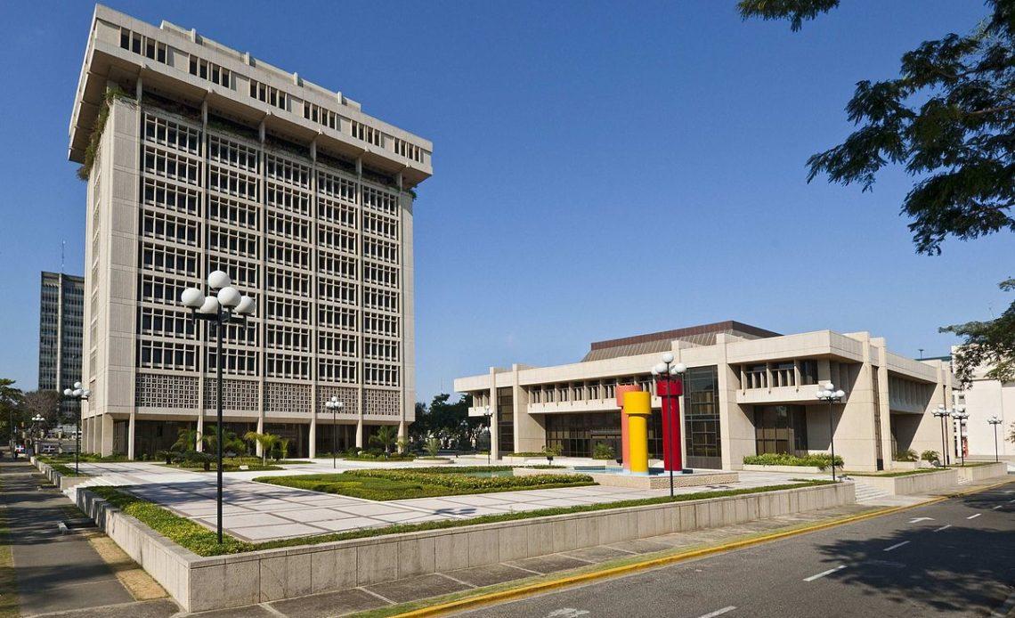Banco Central de la República