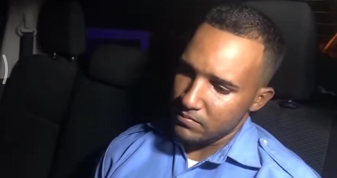 Alan Pascual, vigilante que mató a tres personas