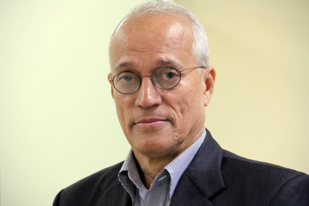 Andrés L Mateo, embajador ante la Unesco