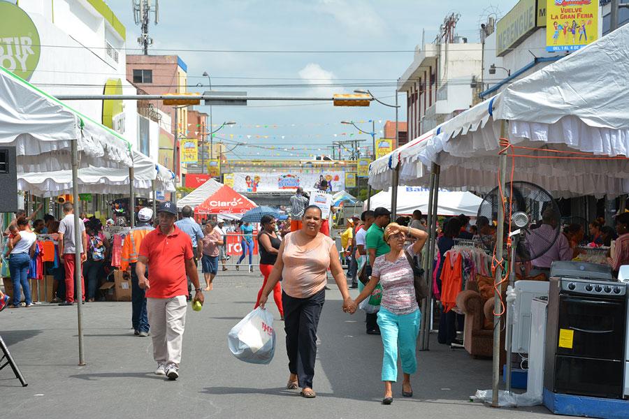 Avenida Duarte