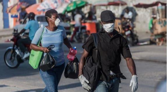 COVID-19 en Haití