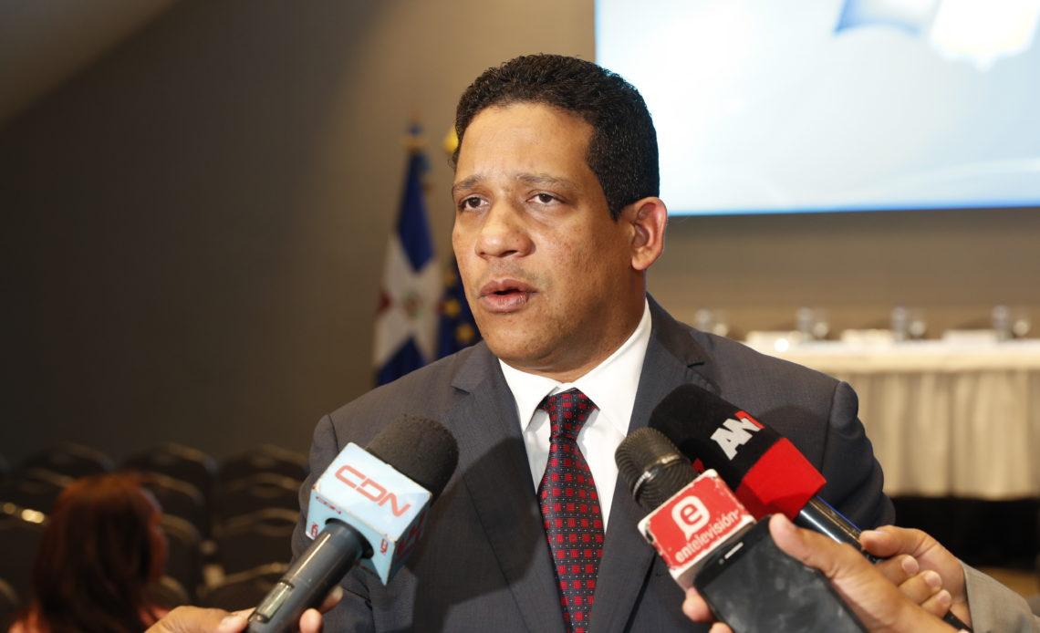 Carlos Pimentel, Director General DGCP