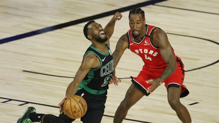 Celtics y Toronto