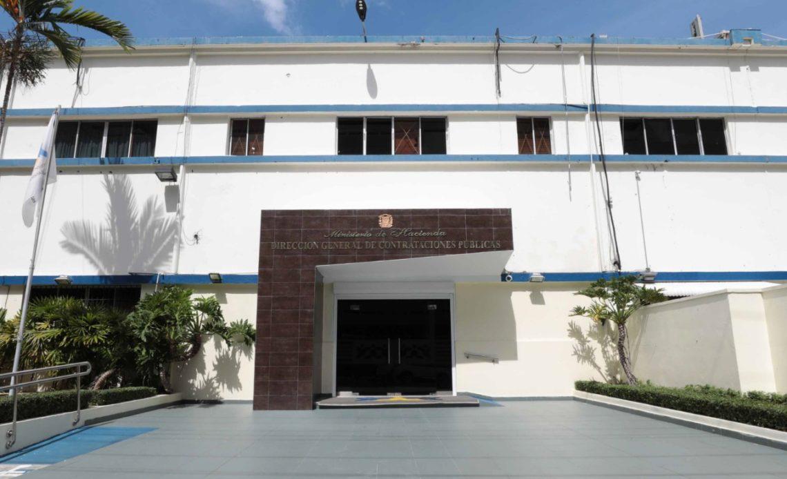 Dirección General de Compras y Contrataciones Públicas.