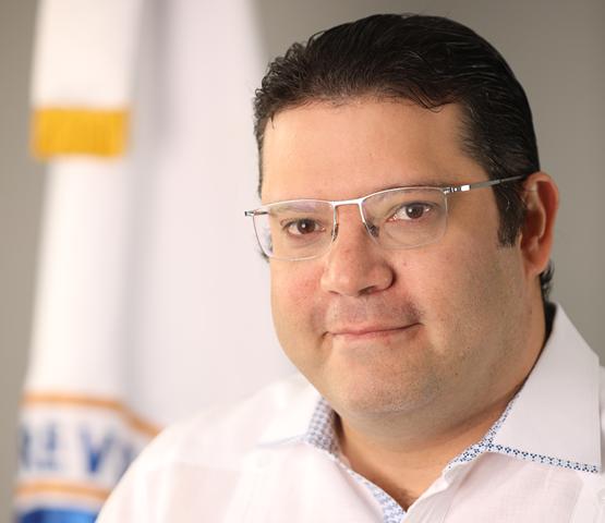 Eduardo Sanz Lovatón, director general de Aduanas